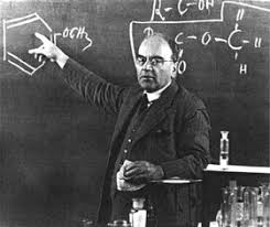 Nobelpreisträger Chemie 1950